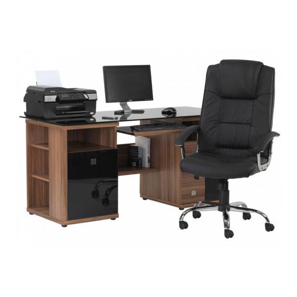 Saratoga Office Desk