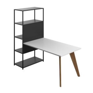 Atlas Desk With Plateau