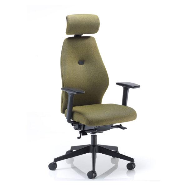 Bearing 24hr Posture Chair