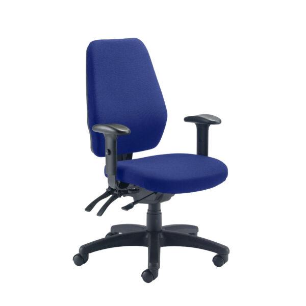 Call Centre 24hr Posture Chair