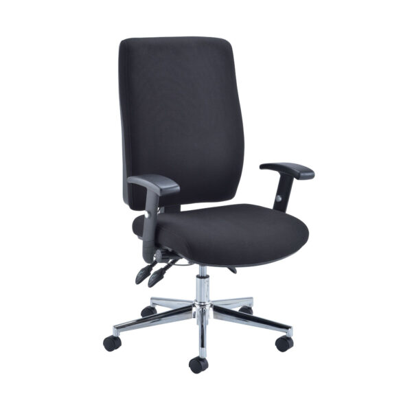 Caracal 24hr Posture Chair