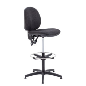 Concept Adjustable Operator Chair