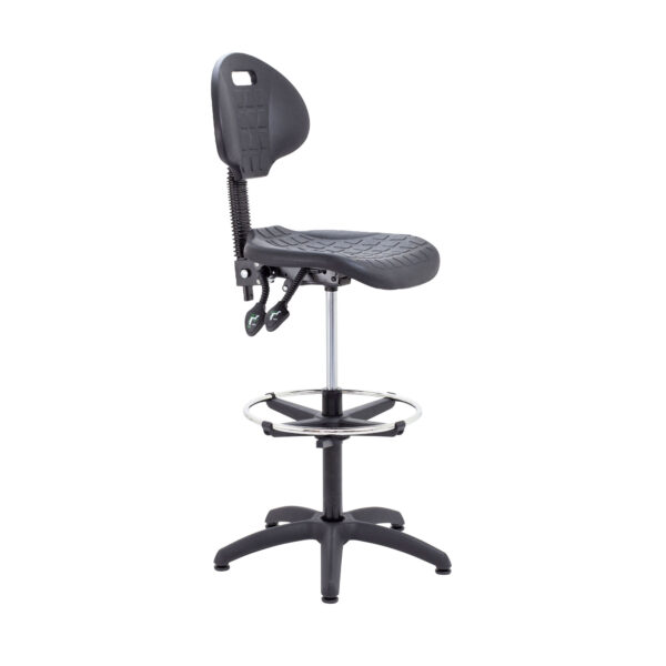 Factory II High Operator Chair