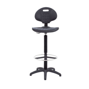 Factory High Operator Chair