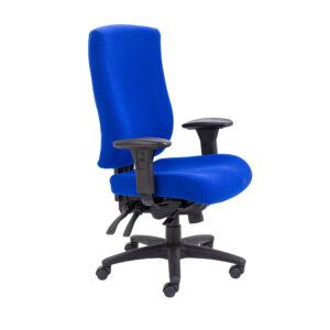 Marathon 24hr Posture Chair
