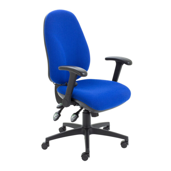 Maxi Ergo 24hr Posture Chair